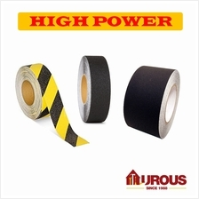 High Power Self Adhesive Anti Slip Floor Tape