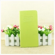 Multi Functional Solid Credit Card Passport Cover Travel Storage Long