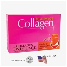 Total Image Collagen Twin Pack (2x80's + 20's FREE)