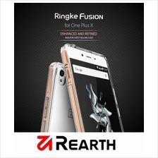 [Ori] Ringke Fusion Case for OnePlus X / One Plus X / 1+X
