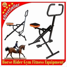 Gym Fitness Horse Rider Riding Machine Home Indoor Sport Equipment