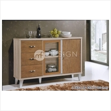 MF DESIGN MECHY DISPLAY CABINET ( KITCHEN )