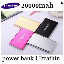 2016 Latest Samsung Power Bank Ultra Slim 20000mAh Slim Power Bank