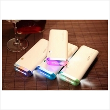 2016 New Arrival Samsung Latest Design Colorful Power Bank 20000mAh