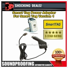 Smart Tag Power Adapter for Smart Tag Version 1