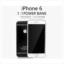 New iphone 6 Power Bank 13800mAh Super Slim New Generation iphone 6