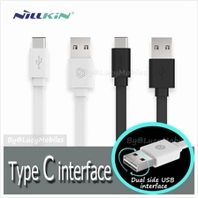 NILLKIN Cable Type C interface USB 2.0 FOR MEIZU Pro 5 LG Nexus 5x