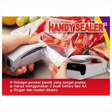 Magnatic Handy Sealer easy to seal
