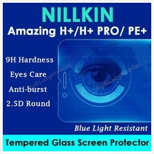 NILLKIN iPhone 5s SE 6 6s Plus iPad Mini 4 APPLE Watch TEMPERED GLASS