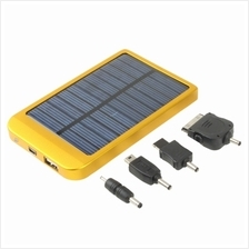 Solar Energy Charger for iPhone / iPad / iPod touch, MP3 / MP4, Digita..