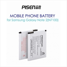 Original Pisen Battery For Samsung s3 s4 note 2 note 4 duos y star