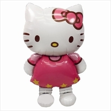 Giant Large Hello Kitty Cat Balloon Birthday Wedding Party Decoration