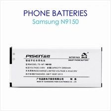 Original Pisen Battery For Samsung F480 note 3/4 edge wave 575 m7500