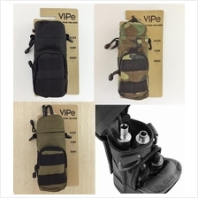 Multi Usage Vape Pouch Bag Military WarGame Cycling