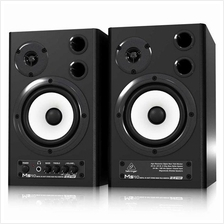 """BEHRINGER MS40 (40W, 4.75"""") Monitor Speakers (PAIR) - FREE SHIPPING"""