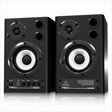 BEHRINGER MS20 (20W, 3.625�) Monitor Speakers (PAIR) - FREE SHIPPING