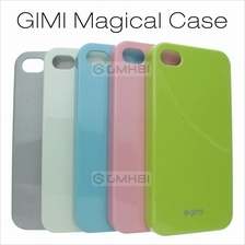GIMI Case iPhone 5S 4S 3GS Galaxy Note 2 S Advance Y Xperia Ion Tipo