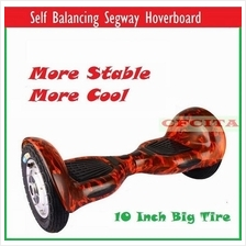 10' Smart Balance Wheel Hoverboard Electric Scooter Segway Skateboard