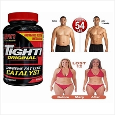 SAN Tight Super Fat Burner (Bakar Lemak) 60Caps rm100