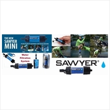 Sawyer Water Filtration System (Filter Air outdoor) RM190