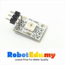 Arduino FC-100 5050 Red Green Blue RGB Full Color LED Module
