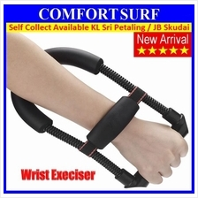 Spring Wrist Hand Forearm Gripper Grip Muscle Strength GYM Exerciser