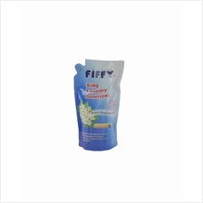 FIFFY BABY LAUNDRY DETERGENT - REFILL PACK (Plant Based) - A2536