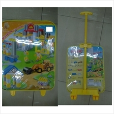 Lego Machine City Builder Toys  Rm110