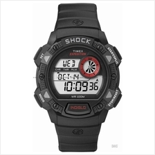 TIMEX T49977 (M) Expedition Base Shock resin strap black