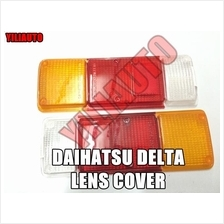 Daihatsu Delta Lorry Tail Lens Cover