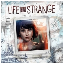 Life is Strange PS3, PS4, Xbox One Digital Code