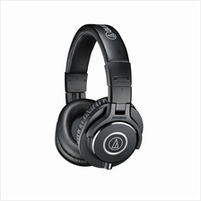 AUDIO TECHNICA ATH-M40X - Headphones (NEW) - FREE SHIPPING