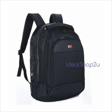 VictoriaCross Backpack Laptop Bag Travel Beg School SwissGear Computer