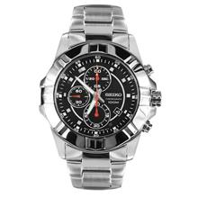 SEIKO SNDD73P1 SNDD73P SNDD73 CHRONOGRAPH WATCH