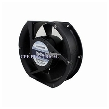 KAKU 6 Inch 172mm X 150mm AC Axial Fan / Cooling Blower