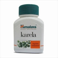 Himalaya Karela (Weight Lost Fat Burner) 120tabs RM130