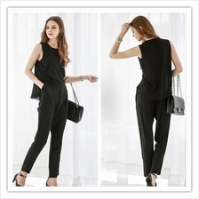 JF T20229 Europe Fashion Casual Jumpsuits