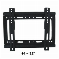"LED Plasma LCD TV Bracket 14"" - 32"""