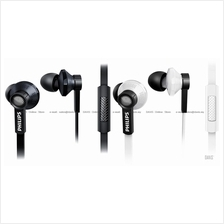 Philips TX1 In-Ear Headsets . Clear Natural Sound . Perfect Fit