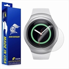 ArmorSuit - Samsung Gear S2 Smartwatch Screen Protector [2-Pack]