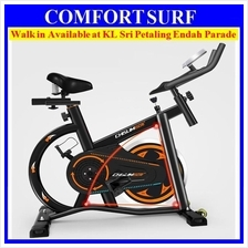 QMK-1688 Gym Fitness Equipment Spinning Bicycle Cycling Exercise Bike