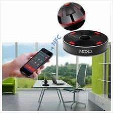 MOXO Portable Magnetic Levitating Maglev Bluetooth Wireless  Speaker