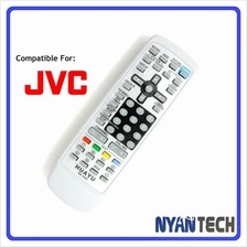 JVC CRT TV Remote Control Replacement Flat Screen TV Remote Controller