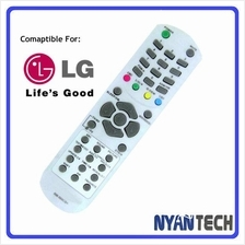 CRT TV Remote Control for LG Compatible - LG TV Controller Replacement