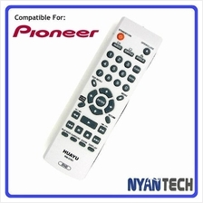 DVD Remote Control Use for PIONEER DVD Player Remote Controller
