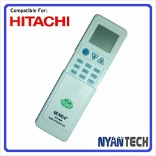 Air Conditioner Remote Control Replacement For Hitachi air cond
