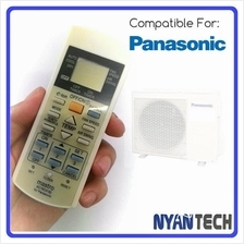 Panasonic E Ionizer aircon air cond aircond remote control replacement