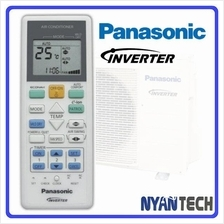 Panasonic Econavi Inverter Air conditioner Remote Control Air Cond
