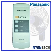 Original Wall Fan Remote Control for PANASONIC Remote Controller