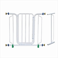 LittleOneBaby Safety Security Baby Gate 1 Extension Fit 86-108cm